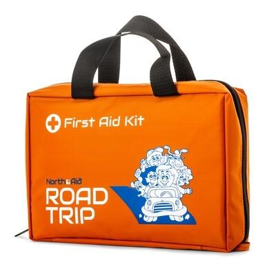 Førstehjælps kit til bilen ROADTRIP