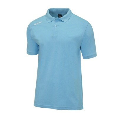 TEAM COLOURS Polo Tyrkish
