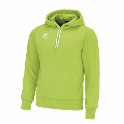 JONAS Hoodie Lime grøn