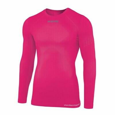 DAVOR Long Sleeve Pink