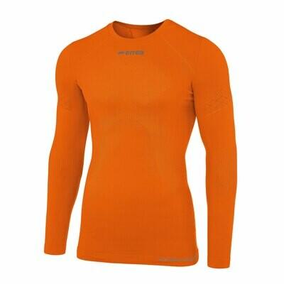 DAVOR Long Sleeve Orange