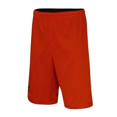 CHICAGO DOUBLE Short Orange/Sort