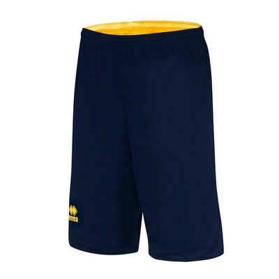 CHICAGO DOUBLE Short Navy/Gul