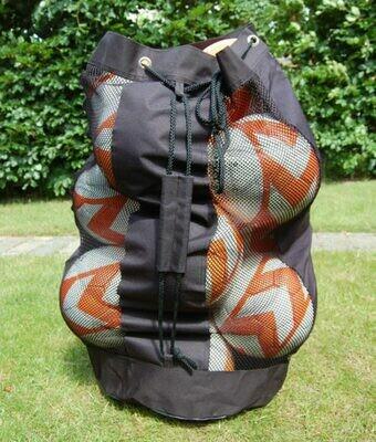 Boldsæk / boldpose / boldtaske 10 - 15 bolde