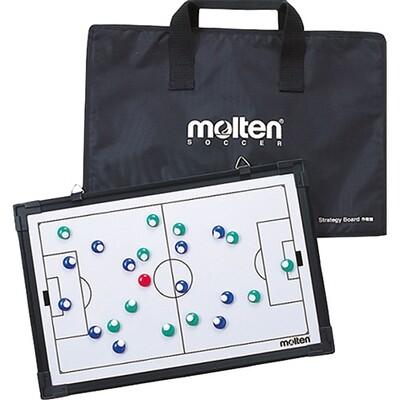 Molten Taktiktavle til Fodbold