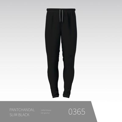 PANTCHANDAL SLIM BLACK