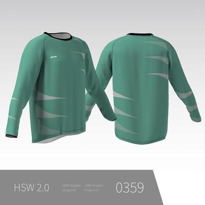 HSW 2.0 - Langærmet