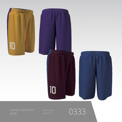 Venbar PANTLONG Shorts basic