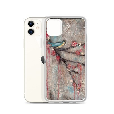 Be Your True Self iPhone Case