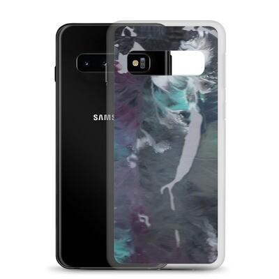 Paint Pour 1 Samsung Case