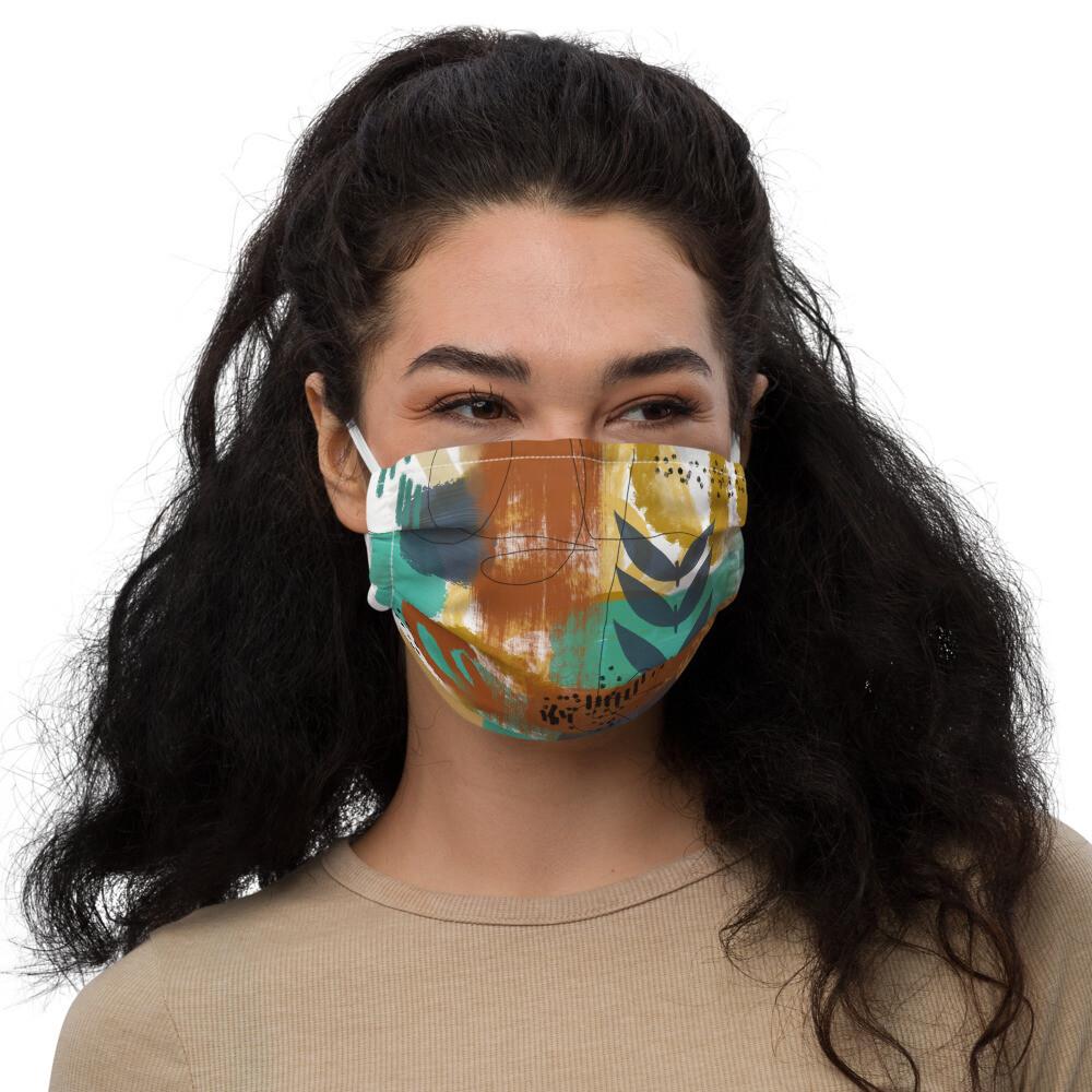 Modern Play Premium face mask