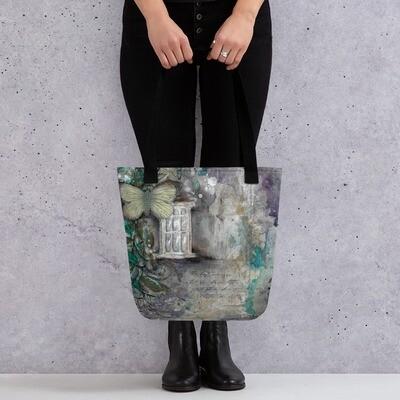 Do Better Tote bag