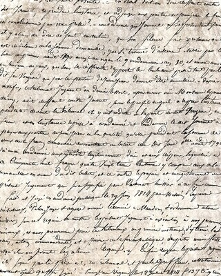 Handwriting with backgrounds 1 Instant download 10 pages