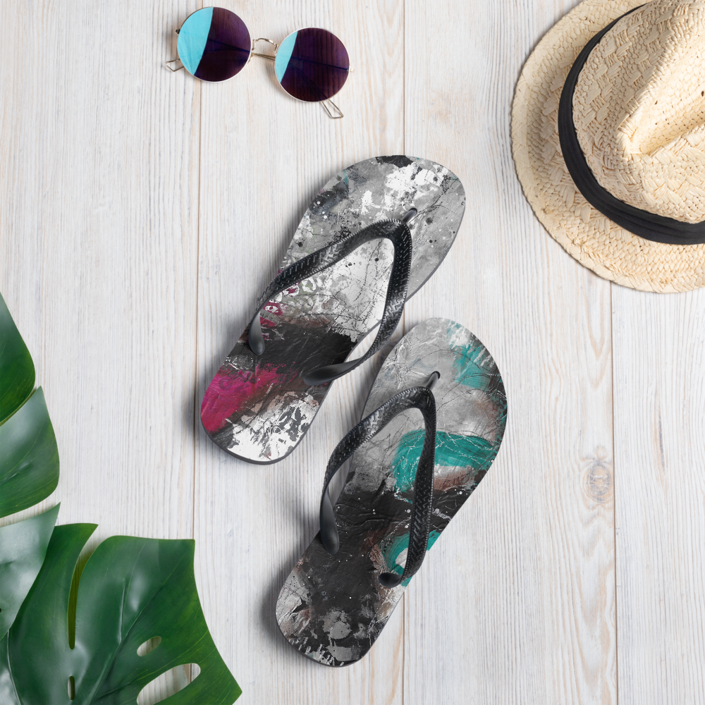 Discovery of Freedom Flip-Flops
