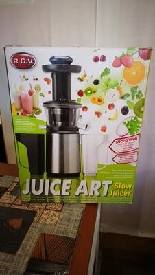 Estrattore Juice Art