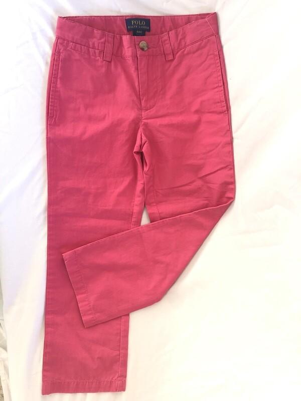 Pantalon, 4T