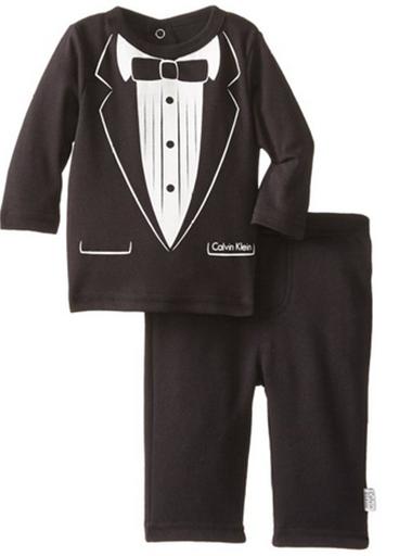 Set 2 piezas tipo Tuxedo