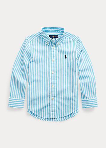 Camisa 6 años