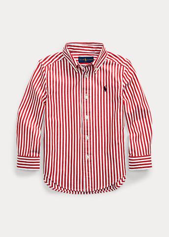 Camisa 4 años