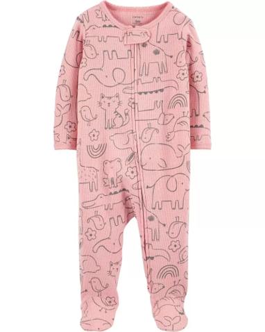 Pijama 9 meses