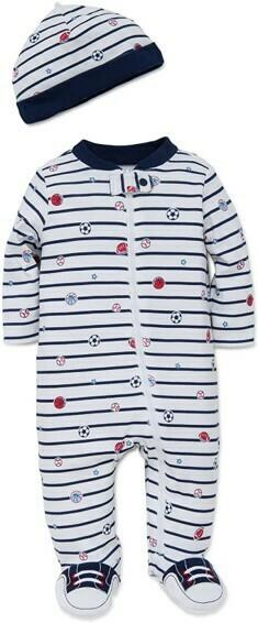 Pijama 3 meses