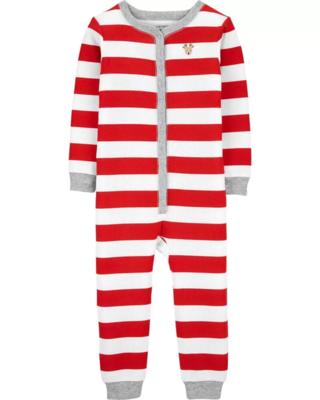 Pijama Navideña, 4 años