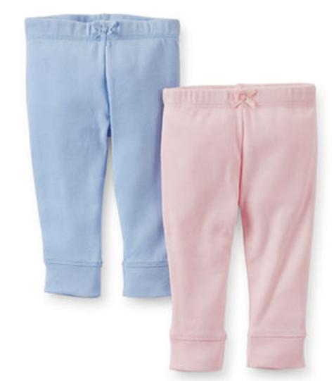 Set 2 pants , 3m