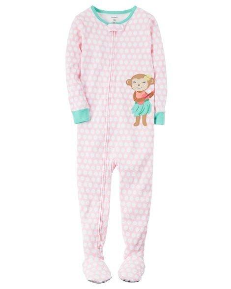 Pijama, 12 meses