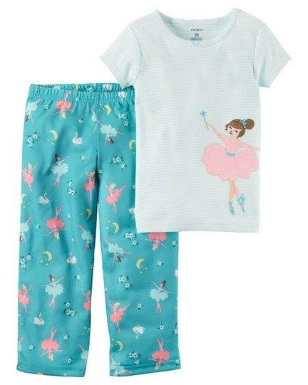 Set pijama, 7 años