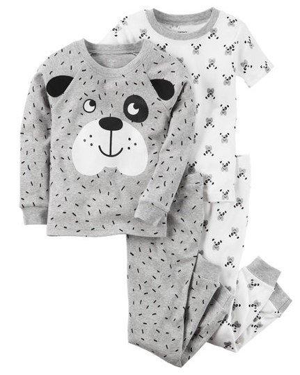 Set 2 pijamas, 5 años