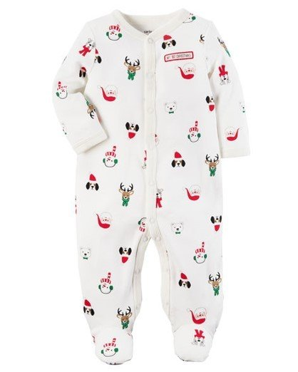 Pijama newborn