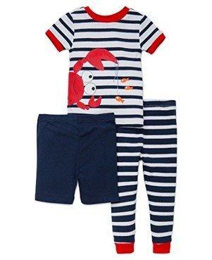 Pijama 3 pz, 24 meses