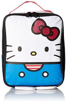 Lonchera Hello Kitty