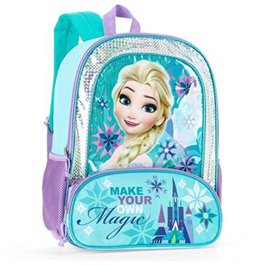 Mochila Elsa Frozen