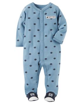 Pijama, 3 meses