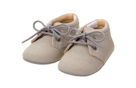 Zapatos talla 3