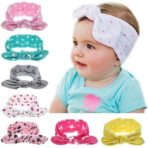 Set de headbands, 7 pz