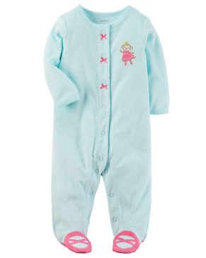 Pijama, 9 meses