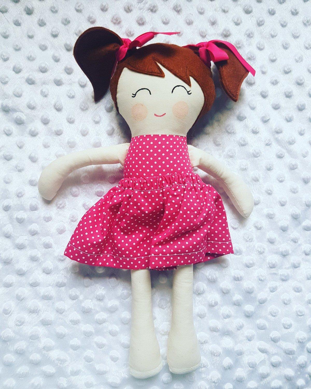 Muñeca Pops
