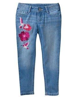 Jeans 7 años