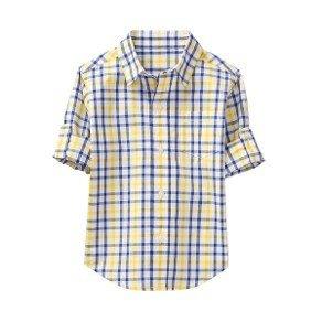 Camisa 12 meses