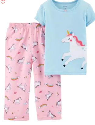 Pijama 2 pz, 12 meses