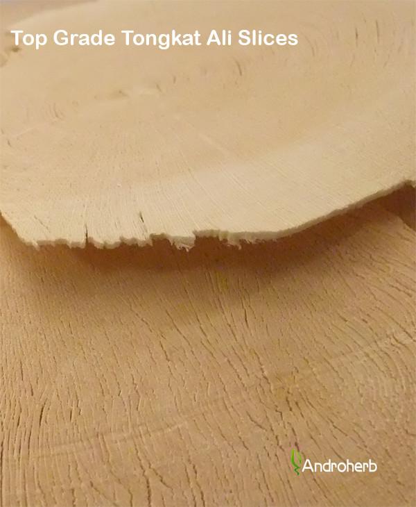Tongkat Ali slices - 80gm (1 month supply)