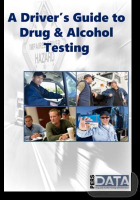 Alcohol & Drug Testing Driver Awareness Training Handbook