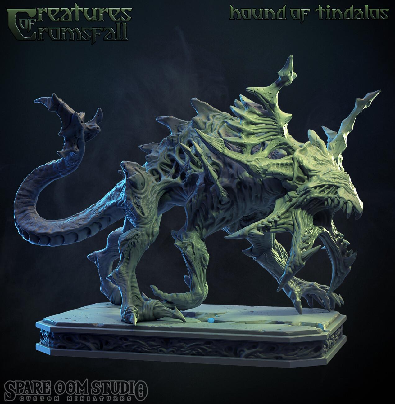 Hound of Tindalos