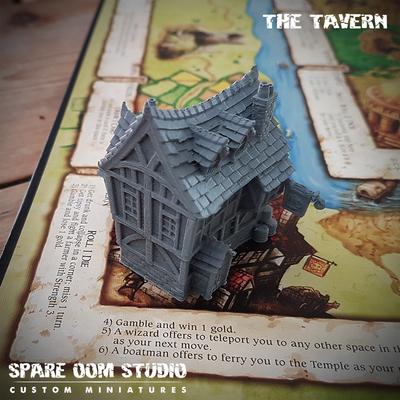 Talisman Tavern DIGITAL DOWNLOAD