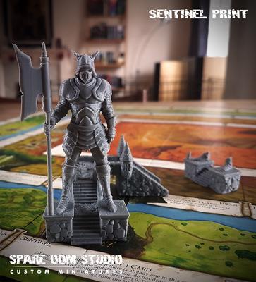 Talisman Sentinel DIGITAL DOWNLOAD