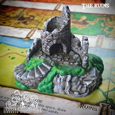 Talisman Ruins DIGITAL DOWNLOAD