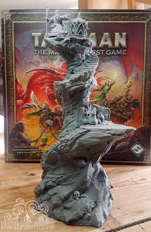 Talisman Crown of Command Deluxe DIGITAL DOWNLOAD