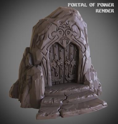 Talisman Portal of Power DIGITAL DOWNLOAD